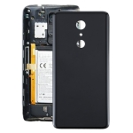 Battery Back Cover for LG G7 Fit(Black)