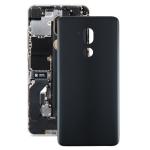 Battery Back Cover for LG G7 One(Black)