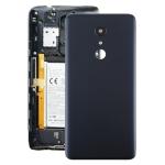 Original Battery Back Cover for LG Q9(Black)