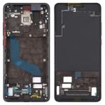 Front Housing LCD Frame Bezel Plate for Xiaomi Redmi K20 / Redmi K20 Pro / Mi 9T / Mi 9T Pro (Black)