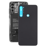 Battery Back Cover for Xiaomi Redmi Note 8(Black)