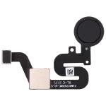 Fingerprint Sensor Flex Cable for Nokia 5.1 Plus(X5) (Black)