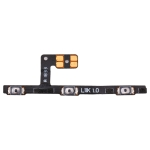 Power Button & Volume Button Flex Cable for Meizu 16X M872Q M872H