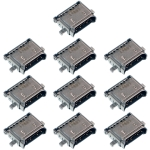 10 PCS Charging Port Connector for Huawei Honor Note 8