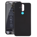 Battery Back Cover for Nokia X71(Black)