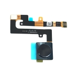 Fingerprint Sensor Flex Cable for Nokia 7.1 / TA-1085 (Blue)