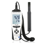 FLUS ET-951W Humidity Temperature  Digital Handheld Portable Non-contact LCD Display Hygrometer Hunidity Temp Meter