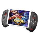 ipega PG-9083S Red Bat Wireless Bluetooth Game Controller, Support for Android / IOS Direct Connection, Maximum Stretching Length: 28cm