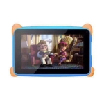 7080 Kids Education Tablet PC, 7.0 inch, 1GB+8GB