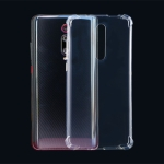 For Xiaomi Redmi K20 / K20 Pro Four-Corner Shockproof Ultra-Thin Transparent TPU Case