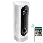 Difang DF-5226 1080P Wireless Camera HD Night Vision Smart Wifi Mobile Phone Remote Housekeeping Shop Monitor