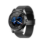SMA-R2 1.3 inches IPS Screen Smart Watch IP65 Waterproof,Support Call /Message Reminder /Camera Control/ Sleeping Monitoring /Sedentary Reminder