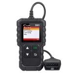 Launch Creader CR3001 Car Color Screen Code Reader OBD2 Fault Detector Diagnostic Tool