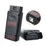 MPPS V18 Main + Tricore + Multiboot V18.12.3.8 with Breakout Tricore Cable Car Diagnostic Tool