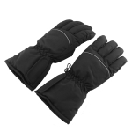 MB-PG002 Motorcycle Winter Warm Gloves Waterproof Heated Gloves Battery Electric Gloves