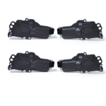 2 Pairs Car Door Lock Actuator Motor 3L3Z25218A43AA(L) / 3L3Z25218A42AA(R) for Ford