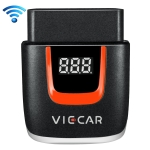 Viecar VP002 Car Mini OBD Fault Detector V1.5 WiFi Diagnostic Tool