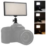 LED01 416 LEDs 3600LM Professional Vlogging Photography Video & Photo Studio Light for Canon / Nikon DSLR Cameras