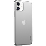 For iPhone 11 hoco Thin Series PP Protective Case(Transparent)