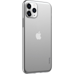 For iPhone 11 Pro Max hoco Thin Series PP Protective Case(Transparent)