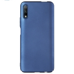 For Huawei Honor 9X lenuo Leshield Series Ultra-thin PC Case(Blue)