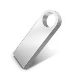 32GB U-0 Metal USB 2.0 Flash Disk