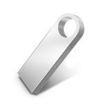 64GB U-0 Metal USB 2.0 Flash Disk