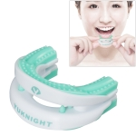 Yuknight Adult Home Throat Anti-snoring Mouthguard Device