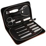 8 In 1 Classic Fashion Nail Care Clipper Pedicure Manicure Kits