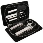 7 In 1 Classic Fashion Nail Care Clipper Pedicure Manicure Kits