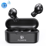 FLOVEME Universal Bluetooth 5.0 Earbuds Stereo Headset In-Ear Earphone with Charging Box