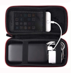For Anker Power Bank Portable EVA Shockproof Protective Bag Storage Box