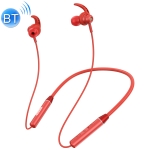 NILLKIN Neck Hanging Type Bluetooth 5.0 Sport Wireless Earphones (Red)