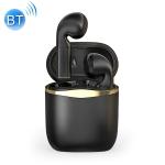 Fineblue J1 Pro Bluetooth 5.0 Wireless Bluetooth Earphone (Black)