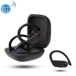 B4 Stereo Binaural Bluetooth 5.0 Earphone with Charging Box