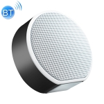 A60 Mini Portable Wireless Bluetooth Speaker (Black)