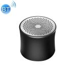 A2 Portable TWS Wireless Bluetooth Speaker Mini Subwoofer Voice Box (Black)