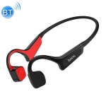 HOCO S17 Wise Sound Bone Conduction Bluetooth Earphone (Black)