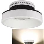100W Warm White Light Workshop Lighting Fixtures LED Mining Lamp Chandelier Ceiling Light