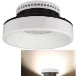 200W Warm White Light Workshop Lighting Fixtures LED Mining Lamp Chandelier Ceiling Light