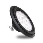 150W Flushing Aluminum Workshop Warehouse LED High Bay Light Mining Lamp Flying Saucer Lamp