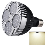 30W Warm White Light Stage Exhibition Background Wall Spotlight LED Track Light