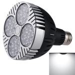 30W White Light Stage Exhibition Background Wall Spotlight LED Track Light