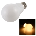 4W 300LM E27 2835 8LEDs LED Energy Saving Bulb, Light Color: Warm White, AC 220V