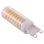 G4 700LM 88LEDs Adjustable Brightness LED Corn Light, 2835 SMD, 220-240V