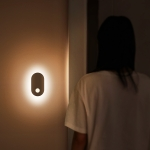Baseus Sunshine Series Human Body Induction Entrance Light (Natural Light)(Amber)