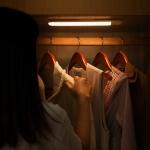 Baseus Sunshine Series Human Body Induction Wardrobe Light (Natural Light)