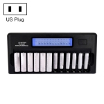100-240V 12 Slot Battery Charger for AA / AAA / NI-MH / NI-CD Battery, with LCD Display, US Plug