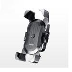 JOYROOM JR-OK5 Mobilephone Holder Phone Bracket for Motorcycle / Bicycles (Black)
