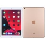 Color Screen Non-Working Fake Dummy Display Model for iPad 10.2inch (Gold)